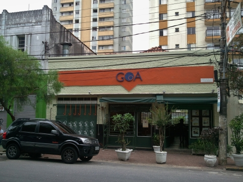 Rua Cônego Eugênio Leite 1138, ex-monumental mason's yard