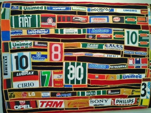 Patrocínios (Sponsorships) II 2013